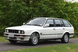 bmw e30 modified sold bmw 325i e30 touring wagon auctions lot 4 shannons