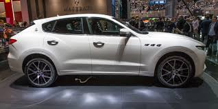 suv maserati price 2017 maserati levante 2 suv news and analysis