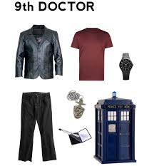 eleventh doctor halloween costume doctor who costume for girls 9th doctor dr who costume idea
