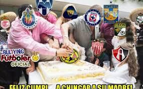Club America Memes - los mejores memes del centenario del club am礬rica