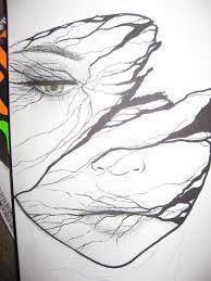 25 unique sad paintings ideas on pinterest emotional drawings