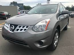 2013 silver nissan rogue 902 auto sales used 2013 nissan rogue for sale in dartmouth