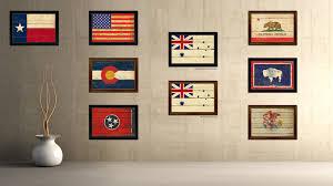 Vintage Home Decor Australia Australian White Ensign City Australia Country Vintage Flag Home