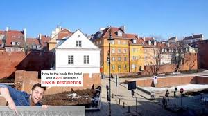 aaa stay apartments old town ii warsaw poland the right room