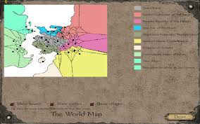 Map Of The Whole World by New World Map Presentation View The Whole Map Image The Red Wars