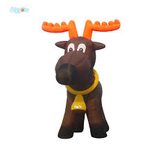 Lowes Halloween Inflatables by Online Buy Wholesale Outdoor Christmas Inflatables From China