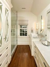 galley bathroom designs wonderful galley bathroom ideas pictures best ideas exterior