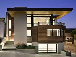 modern home design photos modern house designs pictures gallery single story plans small with