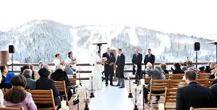 wedding venues in salt lake city 3 great places to get married in the us wedding planner