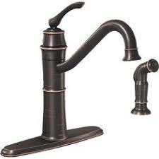 delta bronze kitchen faucets delta savile venetian bronze 1 handle pull kitchen faucet