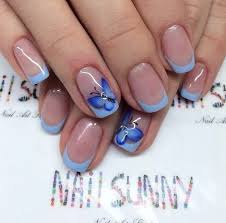 best 25 butterfly nail designs ideas only on pinterest