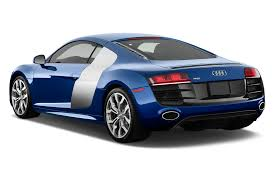 audi r8 chrome blue 2010 audi r8 v10 audi sport coupe review automobile magazine