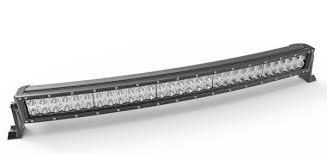 curved marine led light bar 31 5 180w curved epistar led light bar for off road indicators work