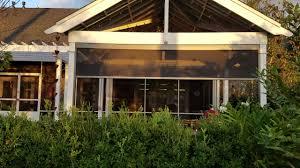 Bahama Awnings Outdoor Shade Nwf Com Retractable Awnings Screens Bahama
