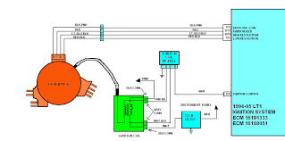 lt1 electrical page