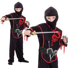 police halloween costume kids boys role play cowboy police ninja knight pirate 3 6 years boys