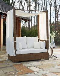 Outdoor Canopy Daybed New Patio Furniture For 2014 I Patio Productions Com