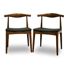 Accent Chair Set Of 2 Modway Aegis Dining Arm Chair Hayneedle