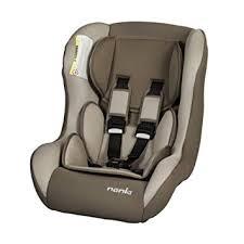 siege auto nania nania siège auto groupe 0 1 trio sp comfort amazon fr bébés