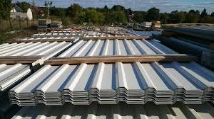 na steelprofil tanie blachy trapezowe na dachy ściany i elewacje