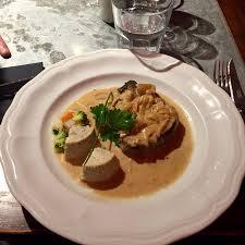 cuisine bourges restaurant la table d olivier dans bourges avec cuisine française