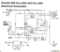 wiring diagram for mtd 13af608g062 on wiring images free download