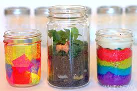 16 lovely and jar crafts you can make easily diy home decor
