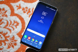 samsung galaxy s9 to evolve s8 design and features not an iphone