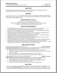 free resume templates format cv formats sample blank throughout