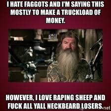 Duck Dynasty Memes - neckbeard meme duck dynasty meme best of the funny meme