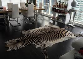 Ebay Cowhide Rugs Rugs Unique Interior Rugs Design With Exciting Zebra Skin Rug