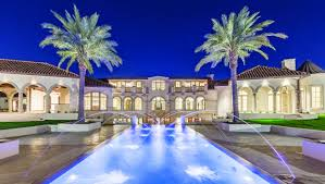 Pictures Of Luxury Homes by Luxury Homes Shaquille O U0027neal U0027s Former Pv Home Sells For 2 9m