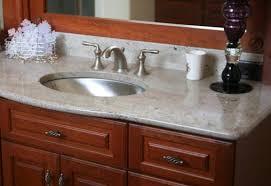 Bathroom Granite Countertop Popular Of Bathroom Granite Tops With Bathroom Granite Countertops