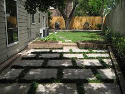 Patio Pavers Houston Landscape Patio Pavers Houston Recraft Homes