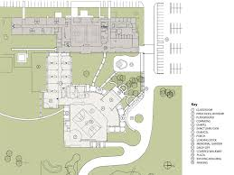 Church Gym Floor Plans Crosspoint Community Church Katy U2013 Merriman Holt Powell Architects