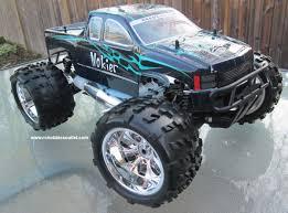 hsp nitro monster truck rc nitro truck nokier 1 8 scale radio control 3 5cc 4wd 2 4g 86298