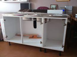 meuble sous evier cuisine evier de cuisine avec meuble evier de cuisine avec