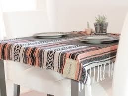 la home decor la jara falsa mexican blanket blanket outdoor decor and room decor