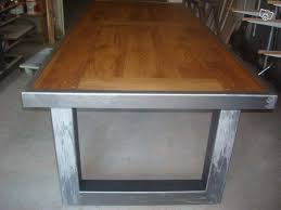 fabriquer table haute cuisine fabriquer table haute cuisine viralss