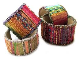 How To Make Bohemian Jewelry - best 25 beaded cuff bracelet ideas on pinterest a pony beaded