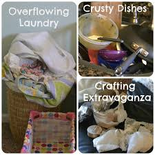How To Clean A Cluttered House Fast How To Tackle A Messy House From Faye