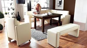 Dining Benches With Backs Upholstered Upholstered Corner Bench Dining Set Upholstered Corner Dining