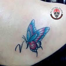 mj tattoo studio