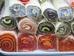 ricette cucina turca i colori della cucina turca e non solo in cucina