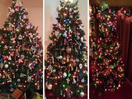 21 awesome themed trees to decorate your home