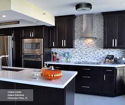 Well Designed Kitchens A Well Designed Layout Enhanced With Sleek Design Details Makes