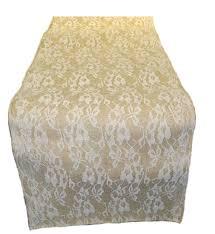 Ivory Burlap Curtains Burlap And Lace Burlapfabric Com Burlap For Wedding And Special