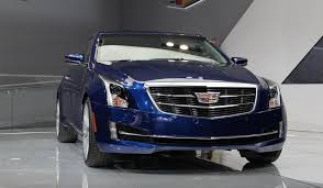 cadillac ats curb weight 2015 cadillac ats sedan gets facelifted power gained for 2 0t
