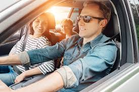 Travel partners rewards program alamo rent a car