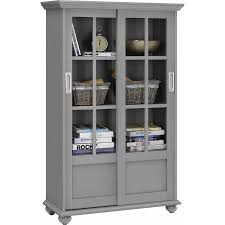 Steel Barrister Bookcase Room Essentials Bookcase Doherty House Comfortable And